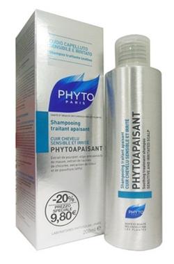 Ales Groupe Italia Phytoapaisant Shampoo Ps 200 Ml