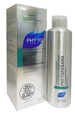Ales Groupe Italia Phytopanama Shampoo Ps 200 Ml