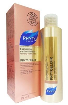 Ales Groupe Italia Phytoelixir Shampoo Ps 200 Ml