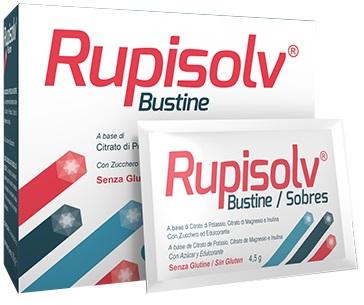 Shedir Pharma Unipersonale Rupisolv 20 Bustine