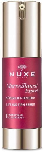 Laboratoire Nuxe Italia Nuxe Merveillance Expert Serum Lift Tenseur 30 Ml