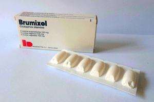 Brumixol 100 Mg Ovuli Vaginali 6 Ovuli