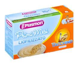 Plasmon Plasomo Liofilizzato Tacch 10 G X 3 Pezzi Offerta Speciale