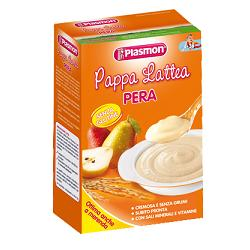Plasmon Pappa Lattea Pera 250 G 1 Pezzo