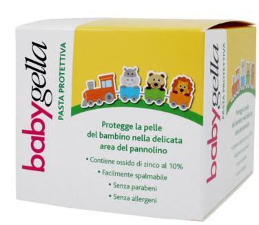 Babygella Pasta Protettiva Vaso 150 Ml