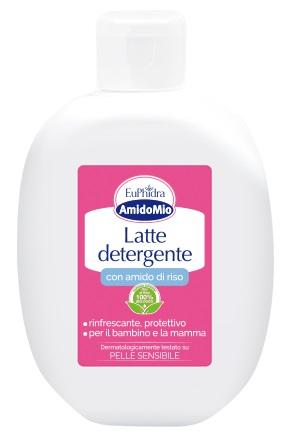 Zeta Farmaceutici Euphidra Amidomio Latte Det200