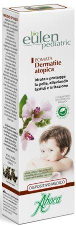 Aboca Societa Agricola Bioeulen Pediatric Pomata Dermatite Atopica 50ml