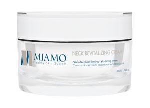 Med Miamo Neck Revitalizing Cream