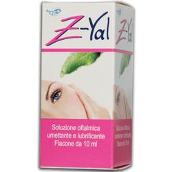 Farmigea Z Yal Soluzione Oftalmica 10 Ml