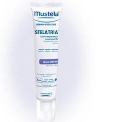 Lab.expanscience Italia Stelatria Mustela Crema Riparatrice 40 Ml