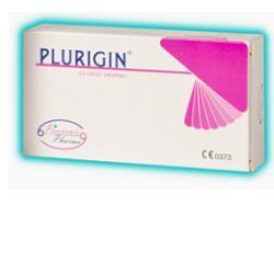 Praevenio Pharma Sas Ovuli Vaginali Plurigin 10 Ovuli 2 5 G