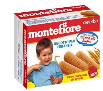 Dieterba Montefiore Biscotto 800 G