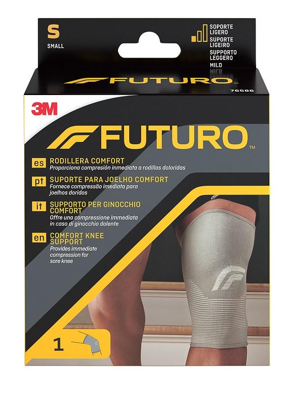 3m Italia Futuro Supporto Ginocchio Comfort Large