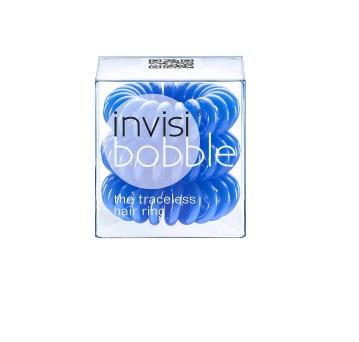 E.f.a.s. Invisibobble Blu Marino Elastici Capelli 3 Pezzi