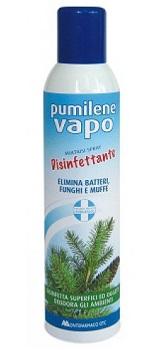 Montefarmaco Otc Pumilene Vapo Disinfettante Spray 250 Ml