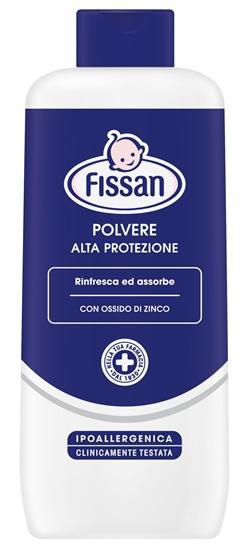 Fissan (unilever Italia Mkt) Fissan Baby Nuova Polvere Alta Protezione 500 G