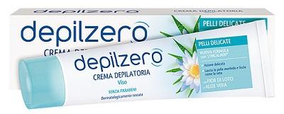 Conter Depilzero Crema Viso 50 Ml