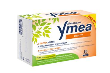 Omega Pharma Linea Menopausa Ymea Vitality 30 Capsule