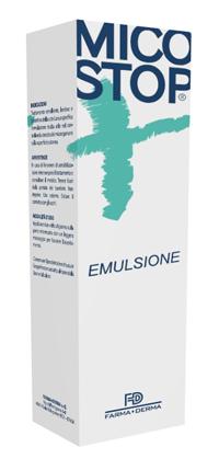 Farma-derma Micostop Emulsione 125 Ml
