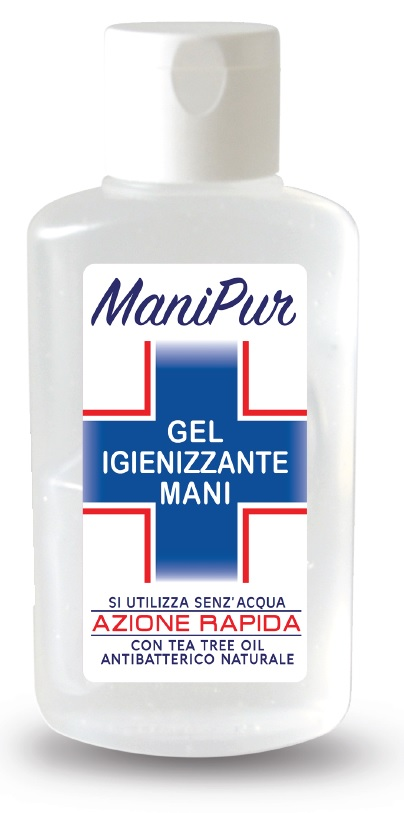 Pharmalife Research Manipur Gel Igienizzante 80 Ml