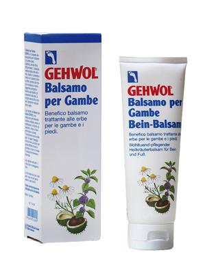 Dual Sanitaly Gehwol Balsamo Gambe 125ml
