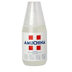 Amuchina 100 250ml