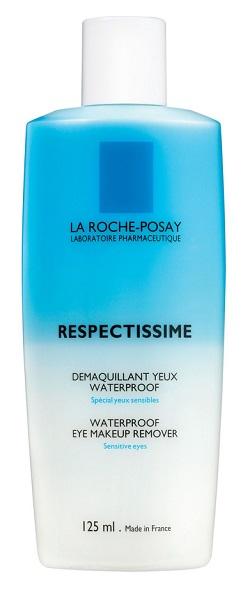 La Roche Posay Respectissime Struccante Occhi Bifasico 125 Ml