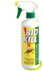 Enpro Italia Insetticida Biokill 500ml