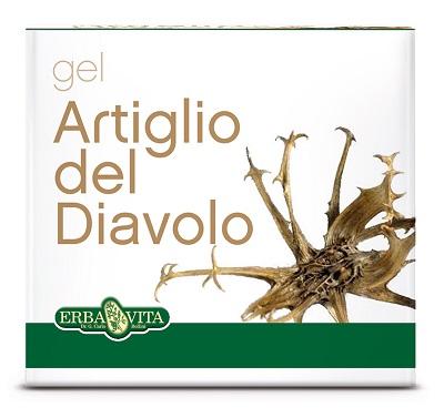 Erba Vita Group Artiglio Del Diavolo Gel 100ml