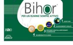 Zac Bihor Diet Ruminativo 12 Buste Da 125 G