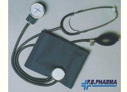 P.b. Pharma Sfigmomanometro Aneroide Senza Fonendo
