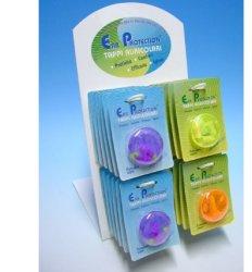 Anfatis Centro Tappi Auricolari Ear Protection Aqua Splash 2 Pezzi