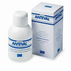Sirval Anteval Dermopurif 200ml Nf
