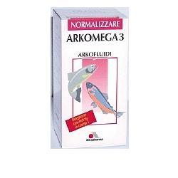 Arkofarm Arkomega 3 Colesterolo 50 Capsule