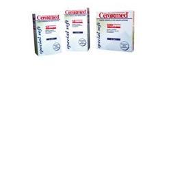 Garza Compressa In Tessuto Non Tessuto Ceroxmed 18x40 Cm 12 Pezzi
