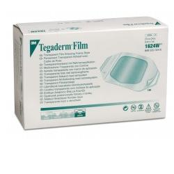 3m Italia Tegaderm Film Trasp10x12cm 5pz