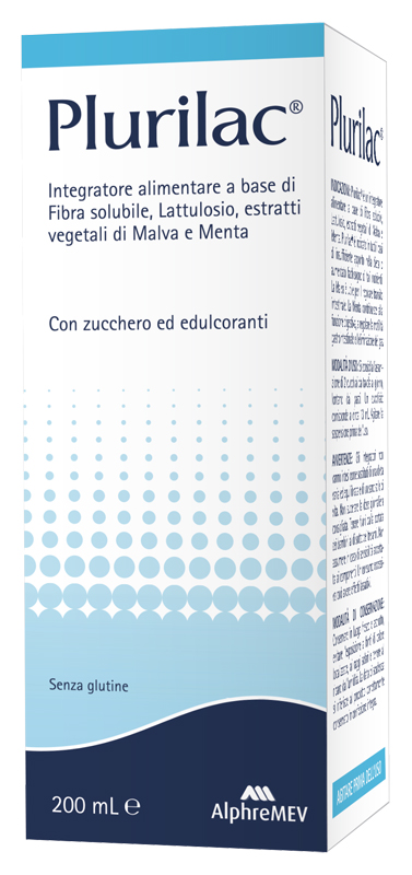 Agave Plurilac 200 Ml