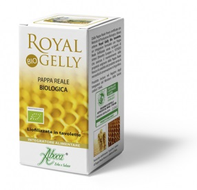 Aboca Societa Agricola Royalgelly 40 Tavolette