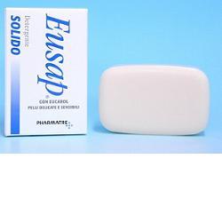 Anfatis Centro Eusap Detergente Solido 100g