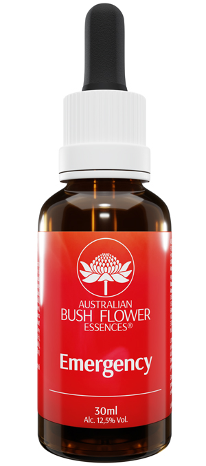 Bush Biotherapies Pty Ltd Emergency Ess Australian 30ml