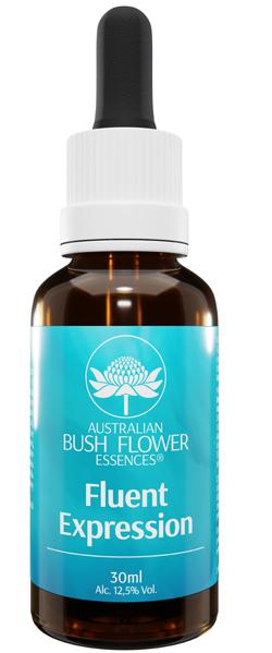Green remedies australian bush flower Fluent Expression Australian 30 ml