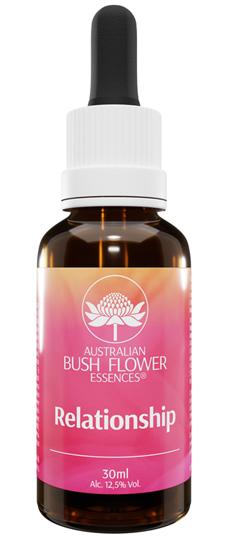 Green remedies australian bush flower Relationship 30 ml