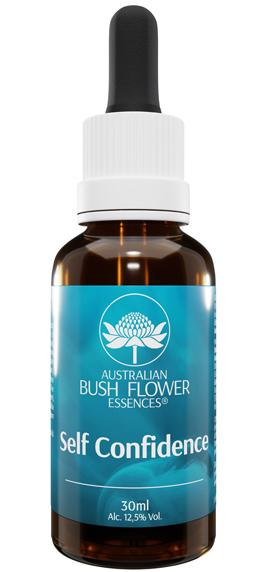 Green remedies australian bush flower Self Confidence 30ml