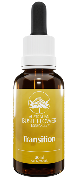Green remedies australian bush flower Transition 30 Ml Gocce
