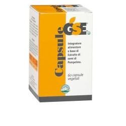 Prodeco Pharma Gse Capsule 60 Capsule