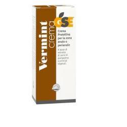 GSE Vermint Crema Perianale 75ml
