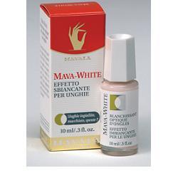 Mavala Italia Mava/white Eff Sbian Un 10ml