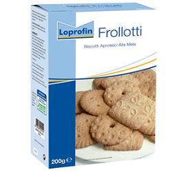 Nutricia Italia Loprofin Frollotti Mela 200 G