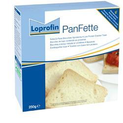 Nutricia Italia Loprofin Panfette Fette Biscottate 300 G