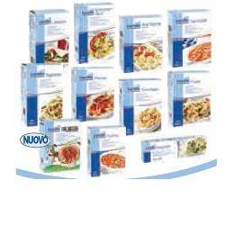 Nutricia Italia Loprofin Lasagne 250 G